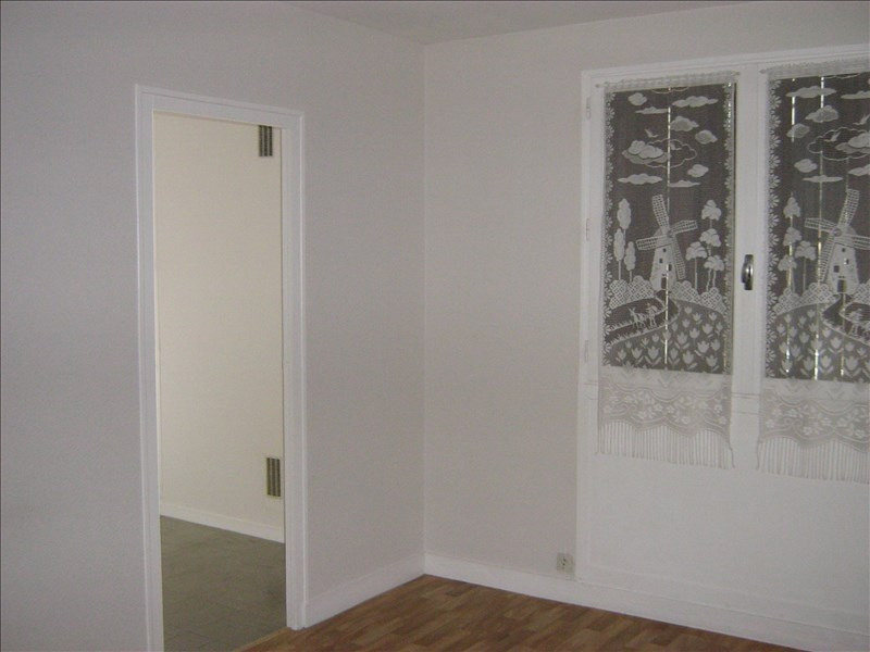 Location appartement Nevers 325€ CC - Photo 1