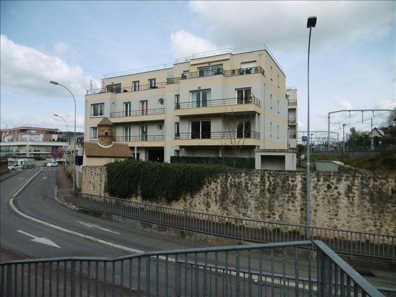 Location appartement Bures sur yvette 681€ CC - Photo 1