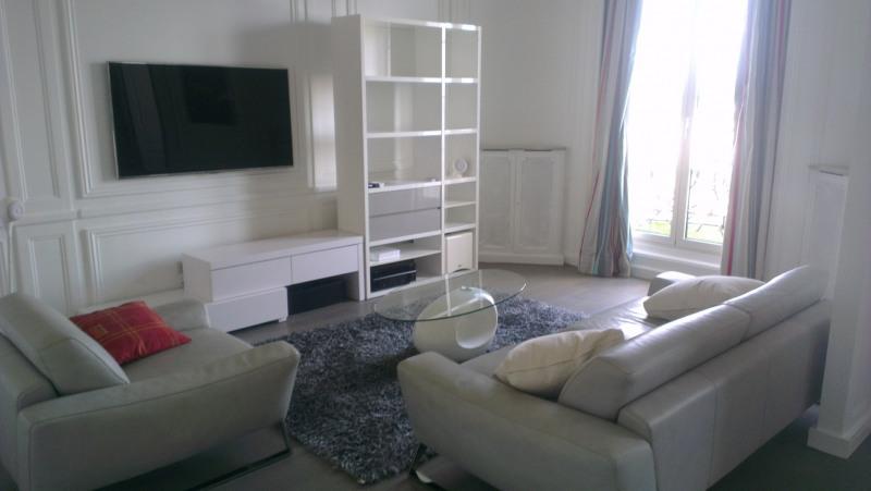 Location appartement Paris 16ème 3500€ CC - Photo 7