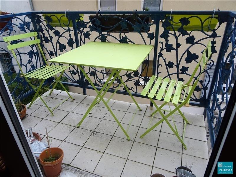 Vente appartement Verrieres le buisson 350000€ - Photo 5