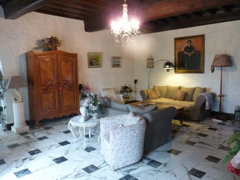 Location maison / villa Fontaines st martin 1650€ CC - Photo 5