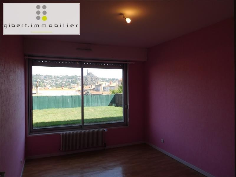 Location appartement Le puy en velay 626,79€ CC - Photo 7
