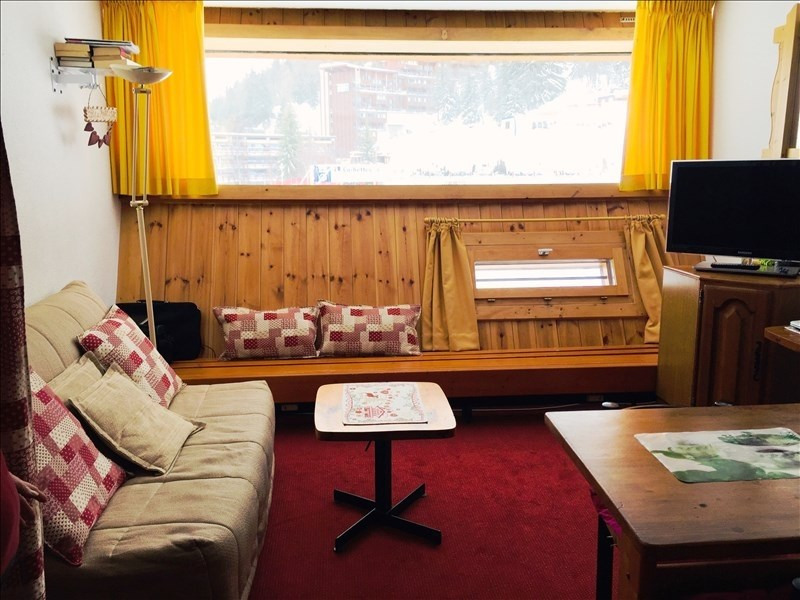 Vente appartement Les arcs 114000€ - Photo 1