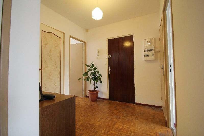 Vente appartement Les clayes sous bois 182000€ - Photo 2