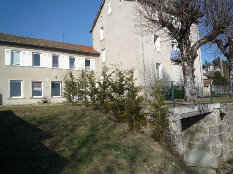 Sale building Le chambon sur lignon 417000€ - Picture 1