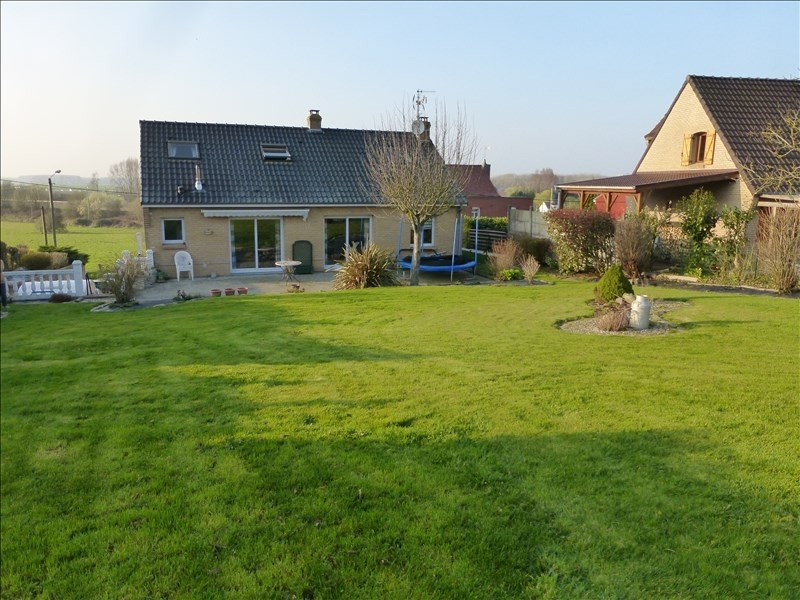 Vente maison / villa Annezin 238 000€ - Photo 1