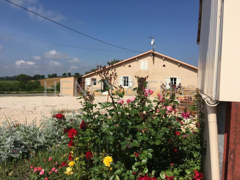 Sale house / villa Samatan 285000€ - Picture 11