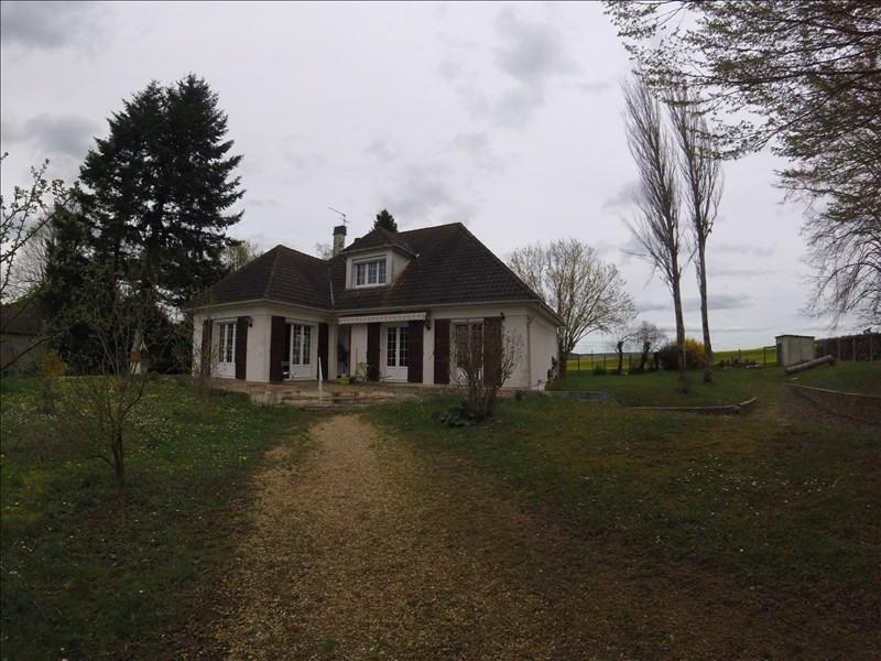 Vente maison / villa Sens 223000€ - Photo 1