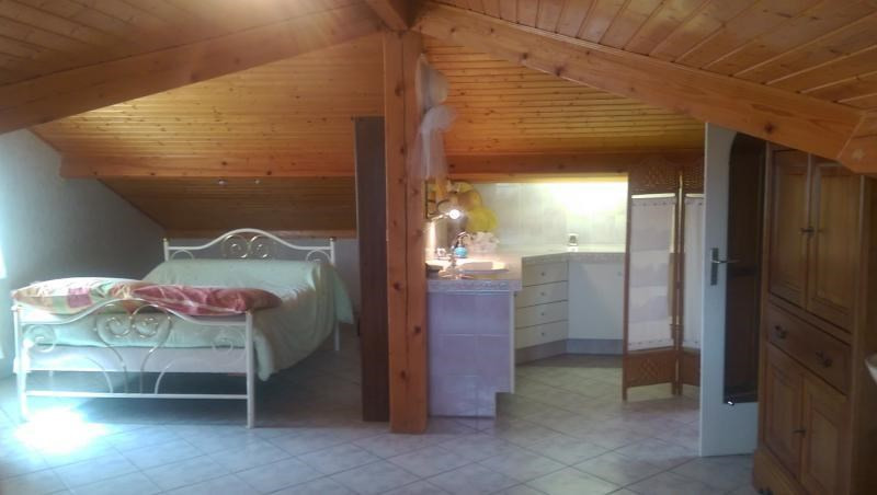 Vente maison / villa Geovreissiat 327000€ - Photo 7