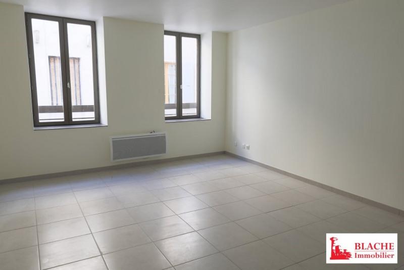 Rental apartment Loriol-sur-drôme 420€ CC - Picture 2