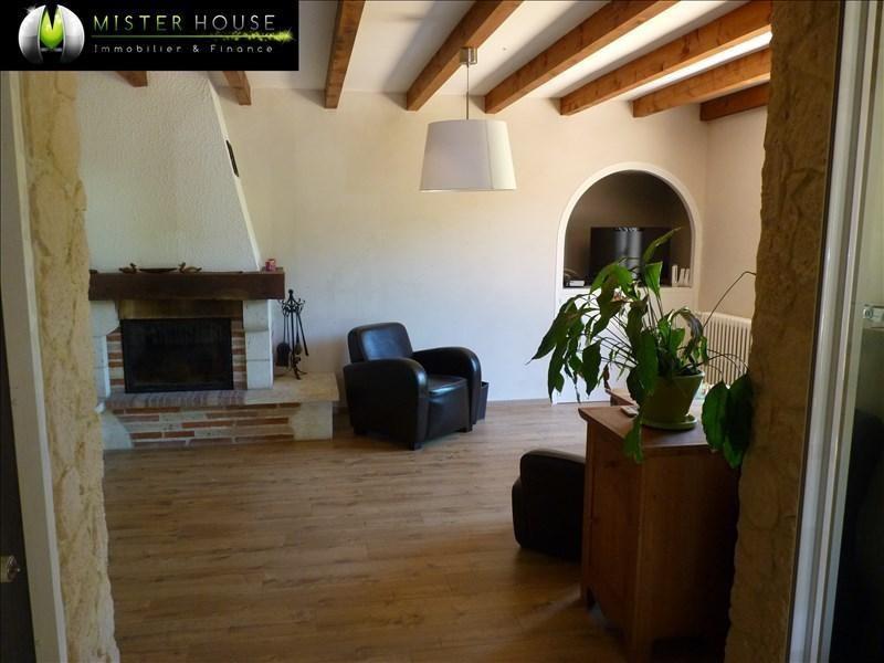 Vendita casa Montech 313000€ - Fotografia 3