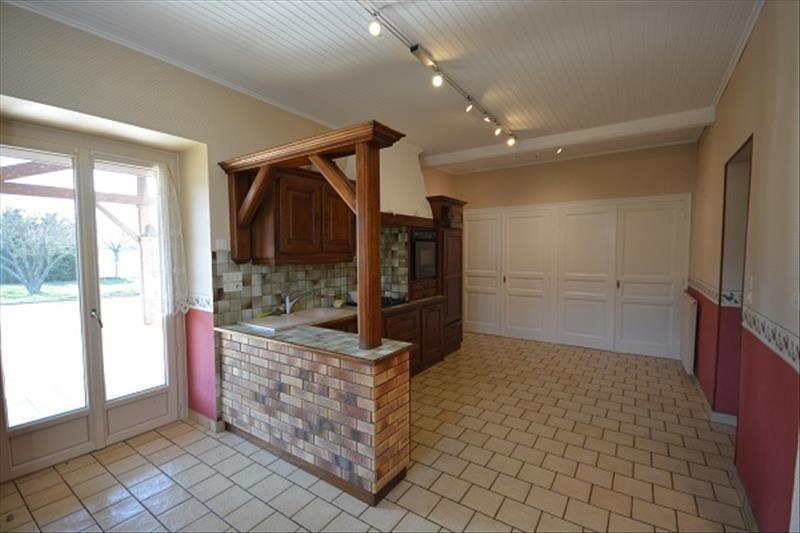 Verkoop  huis Chatonnay 255000€ - Foto 3