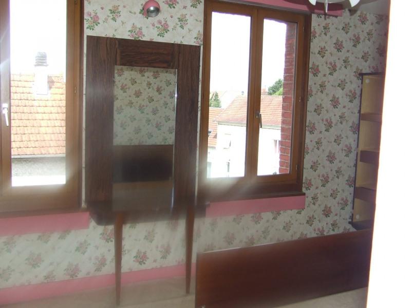 Vente maison / villa Amfreville la mivoie 90000€ - Photo 8