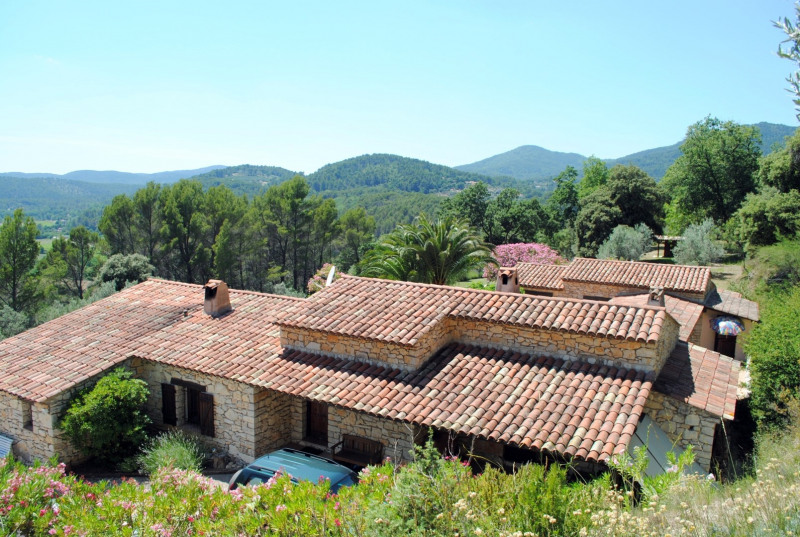 Deluxe sale house / villa Callas 890 000€ - Picture 4