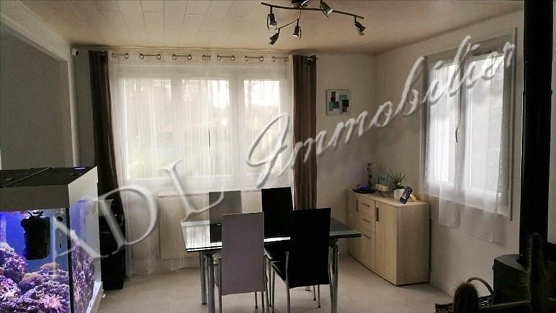 Vente maison / villa Lamorlaye 490000€ - Photo 5