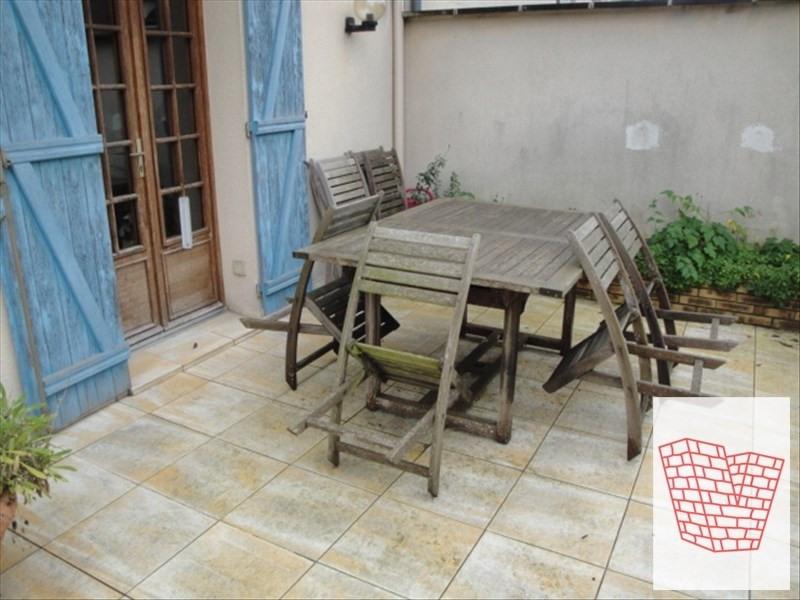 Vente maison / villa Montesson 790000€ - Photo 10