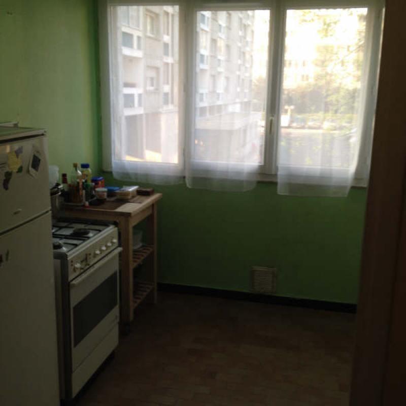 Locação apartamento Villeurbanne 786€ CC - Fotografia 6