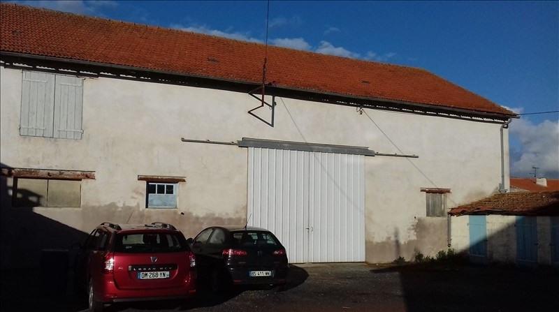 Sale house / villa Surgeres 199500€ - Picture 8