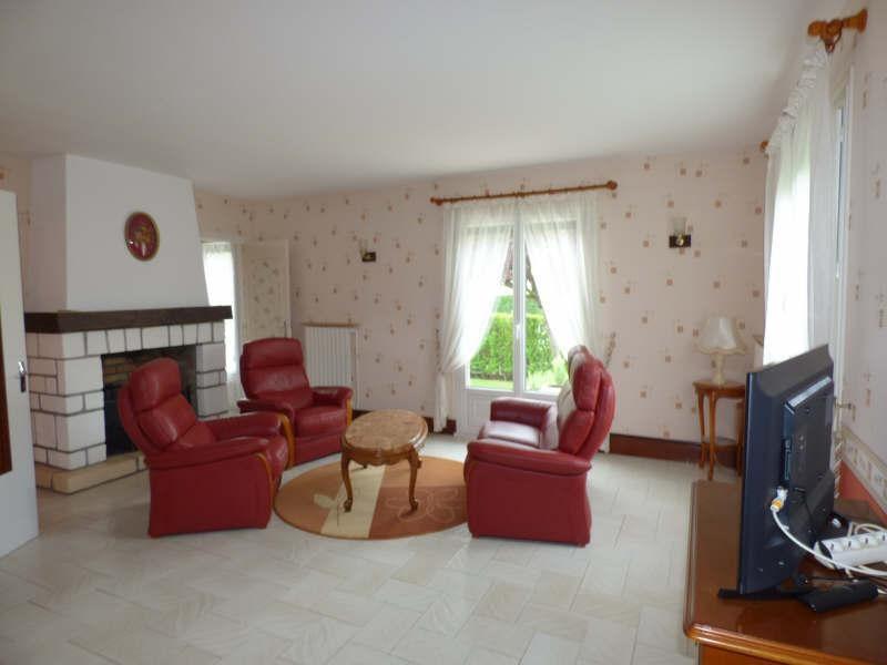Revenda casa Villers sur mer 450000€ - Fotografia 3