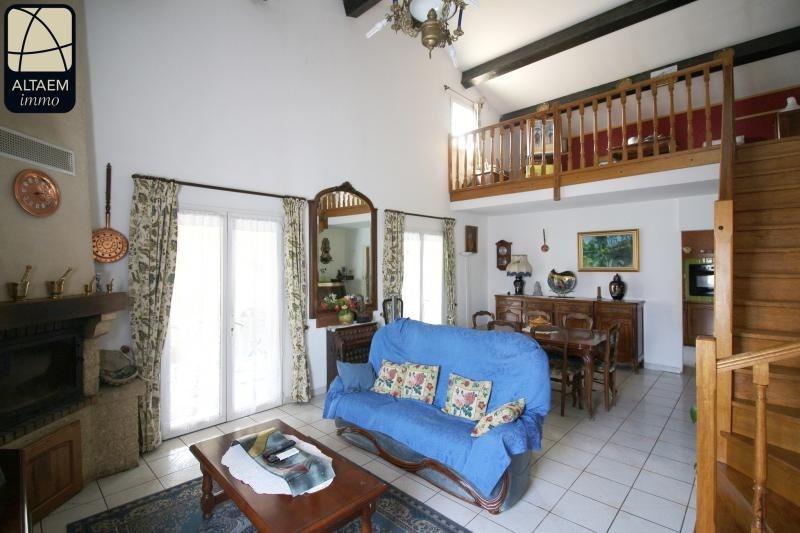 Vente maison / villa Salon de provence 452000€ - Photo 4