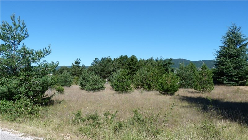 Vente terrain Aurel 195 000€ - Photo 1