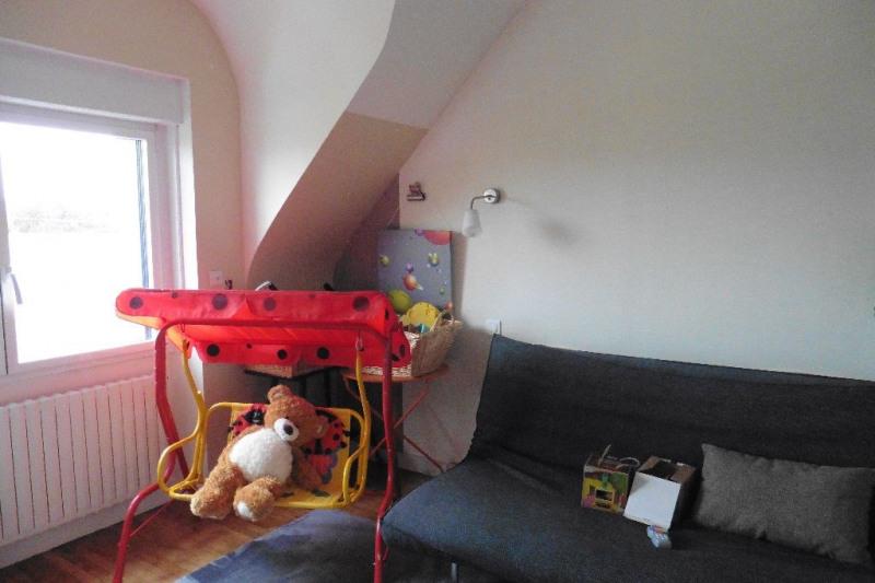 Sale house / villa Ploneour lanvern 180200€ - Picture 8