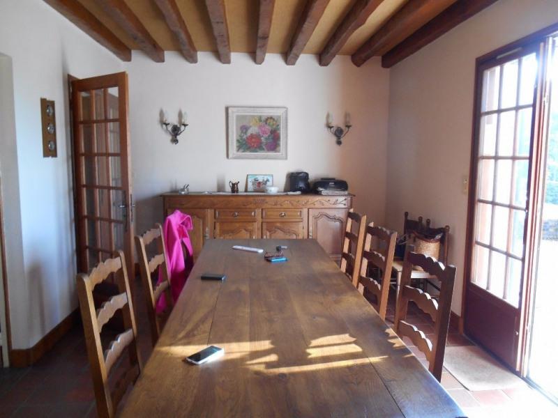 Sale house / villa Sully 219000€ - Picture 6