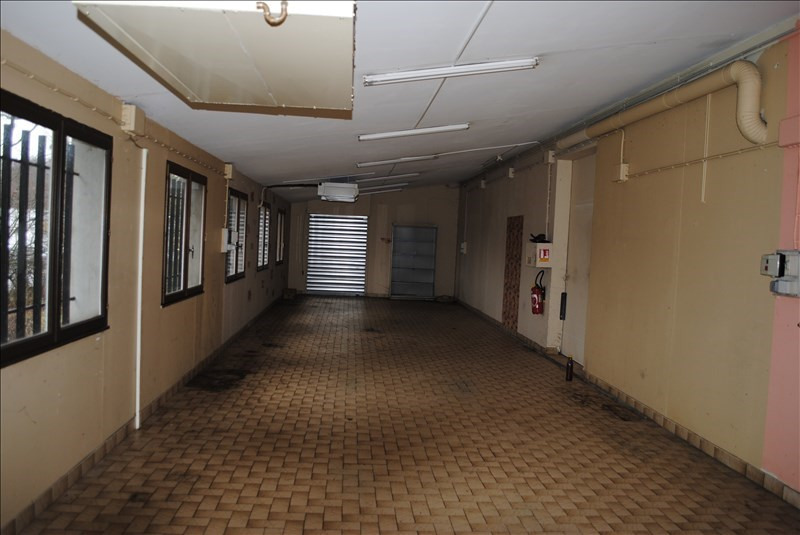 Sale office Toucy 318000€ - Picture 4
