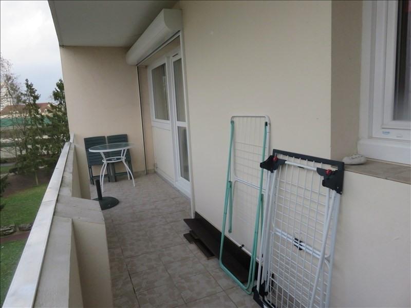 Vente appartement Meaux 139000€ - Photo 7