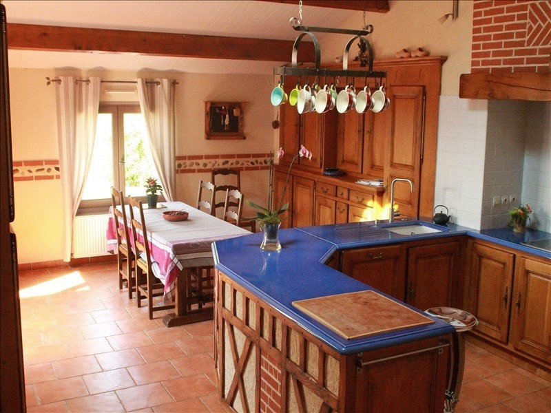 Vente maison / villa Castelsarrasin 330000€ - Photo 5