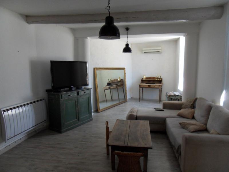 Sale house / villa Bedarrides 164000€ - Picture 6