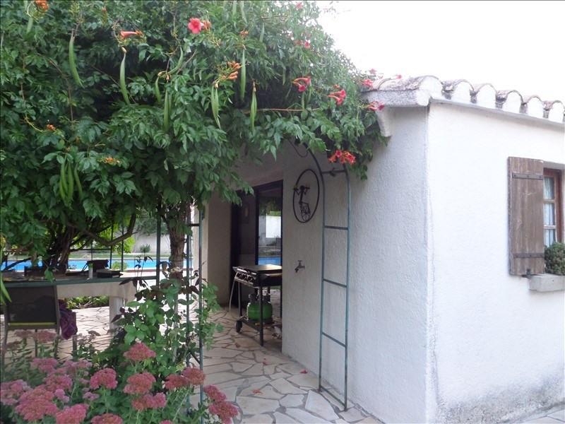 Vente maison / villa Pierrelatte 290000€ - Photo 4