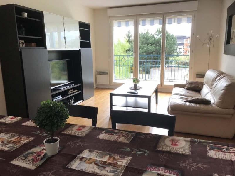 Vente appartement Nogent sur marne 390000€ - Photo 1