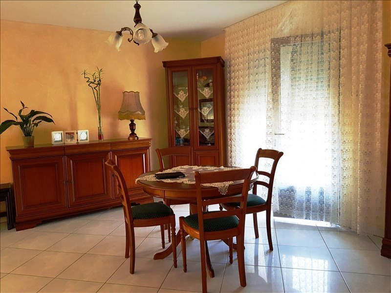 Vente maison / villa Saint romain en gal 365 000€ - Photo 4
