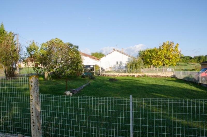 Sale house / villa Saint aubin de lanquais 128500€ - Picture 5