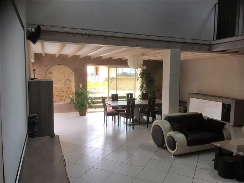 Vente maison / villa Lavoux 297000€ - Photo 5