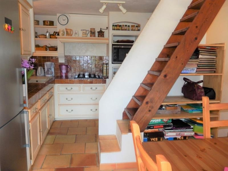 Sale house / villa Claviers 440000€ - Picture 6