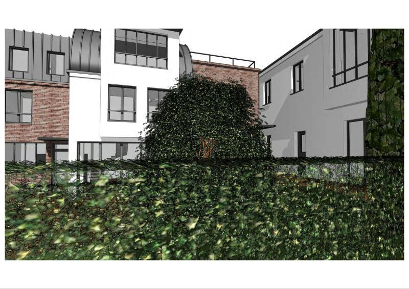 Produit d'investissement maison / villa Bois-colombes 995000€ - Photo 6