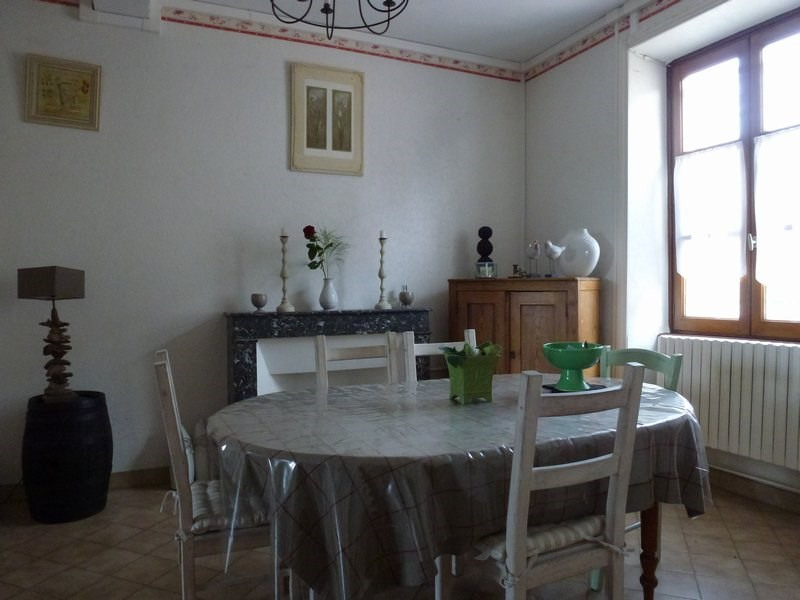 Sale house / villa Bouge chambalud 230 000€ - Picture 9