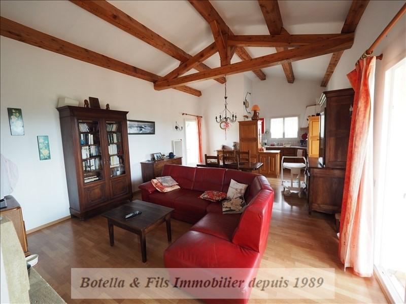 Verkauf haus Barjac 442000€ - Fotografie 4
