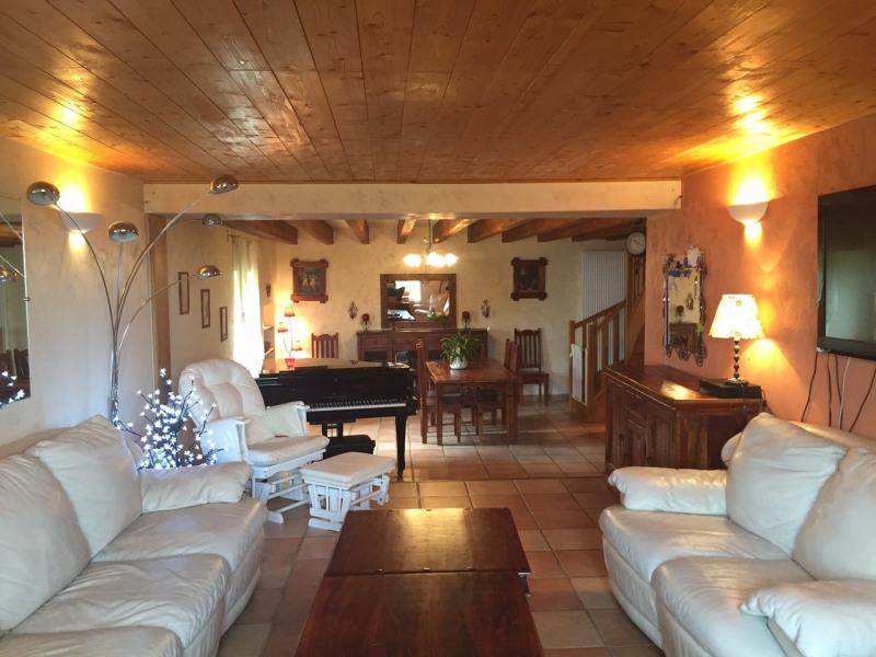 Sale house / villa Viuz-la-chiésaz 467000€ - Picture 14