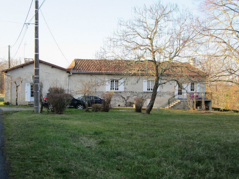 Vente maison / villa Bussac 172 500€ - Photo 2