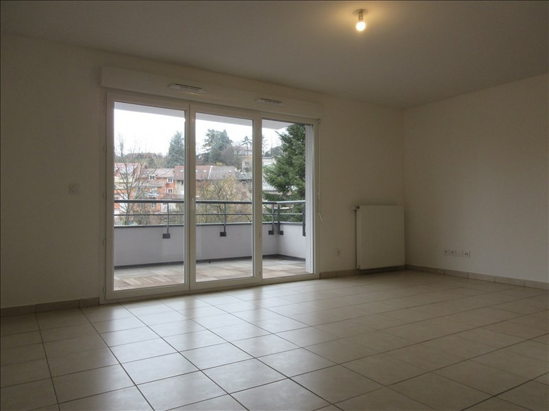 Rental apartment Rives 730€ CC - Picture 3