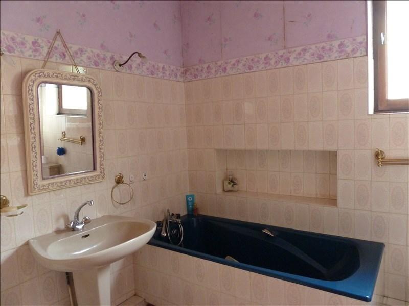 Vente maison / villa Cosne cours sur loire 76000€ - Photo 9