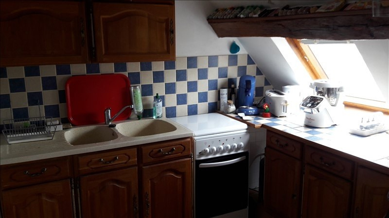 Vente appartement Epernon 99750€ - Photo 2