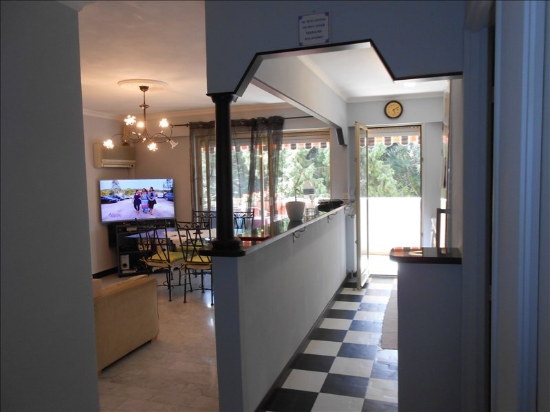 Sale apartment Le golfe juan 222600€ - Picture 3