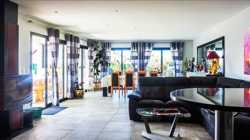 Sale house / villa Lescar 389000€ - Picture 3
