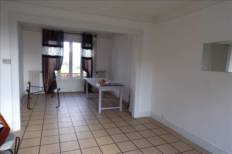 Sale house / villa Fécamp 140600€ - Picture 2