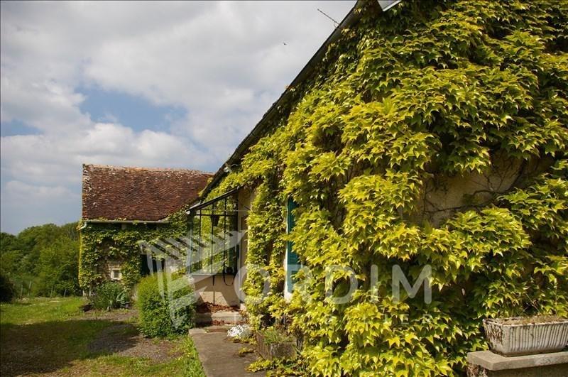 Vente maison / villa Taingy 69000€ - Photo 10