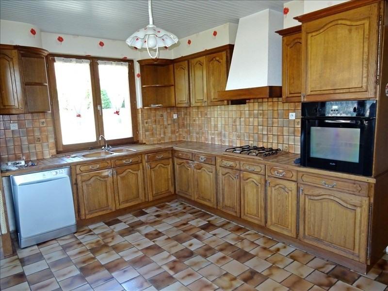 Vente maison / villa St jean d ormont 157500€ - Photo 3